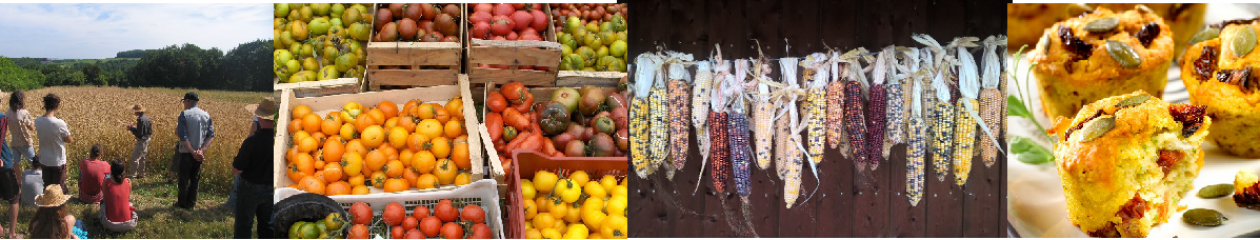 Cultivons la biodiversité en Nouvelle-Aquitaine